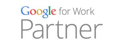 Berry Web Design Google For Work Partner