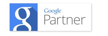 Berry Web Design Google Partner